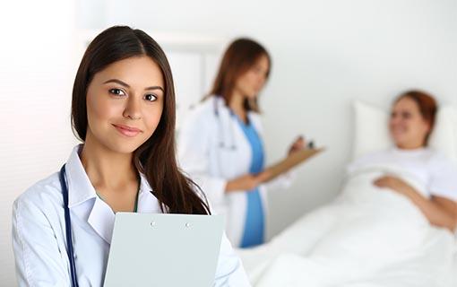 Kostenlose Haftpflichtversicherung für Medizinstudenten