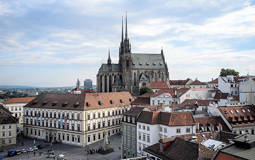 Medizin studieren ohne NC in Brünn (Brno)