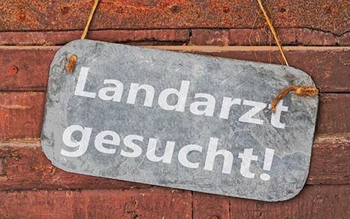 Bayern hat jetzt eine Landarztquote