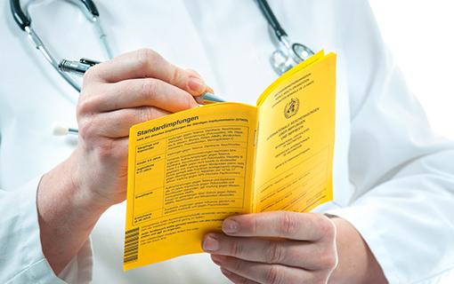 Das neue Masernschutzgesetz – das müssen niedergelassene Ärzte wissen