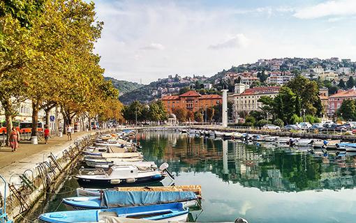 Medizin studieren ohne NC in Kroatien Teil 2 – Rijeka