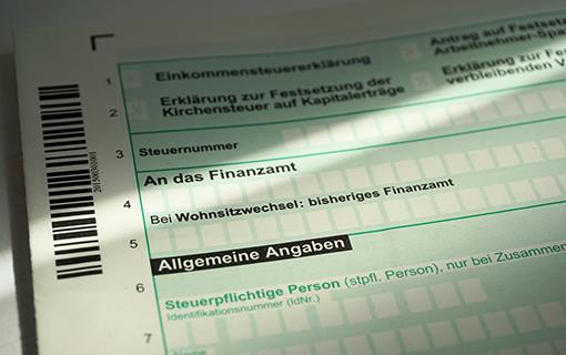Steuerhinterziehung – Verlust der Approbation droht!
