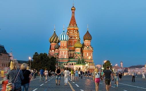 Medizin studieren ohne NC in Moskau