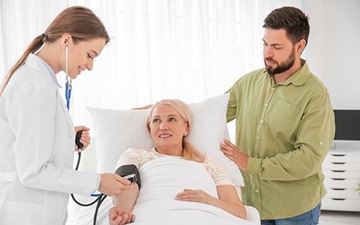 Kostenlose Berufshaftpflichtversicherung für Medizinstudenten